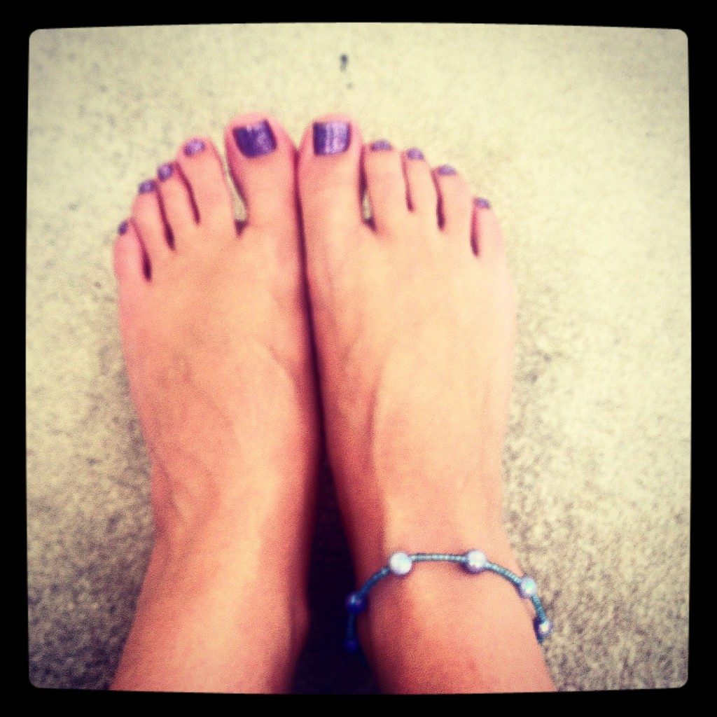 Summer Anklet Jewellery