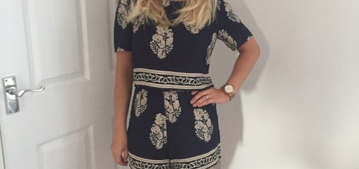 Luxemme Two Piece