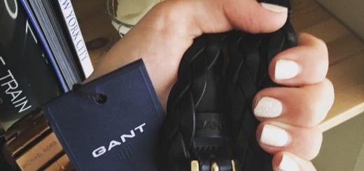 Gant Belt