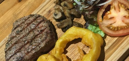 Sutlers steak