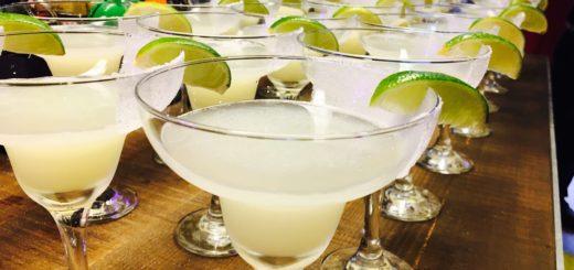 Bodega cocktails