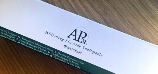 AP Whitening Toothpaste