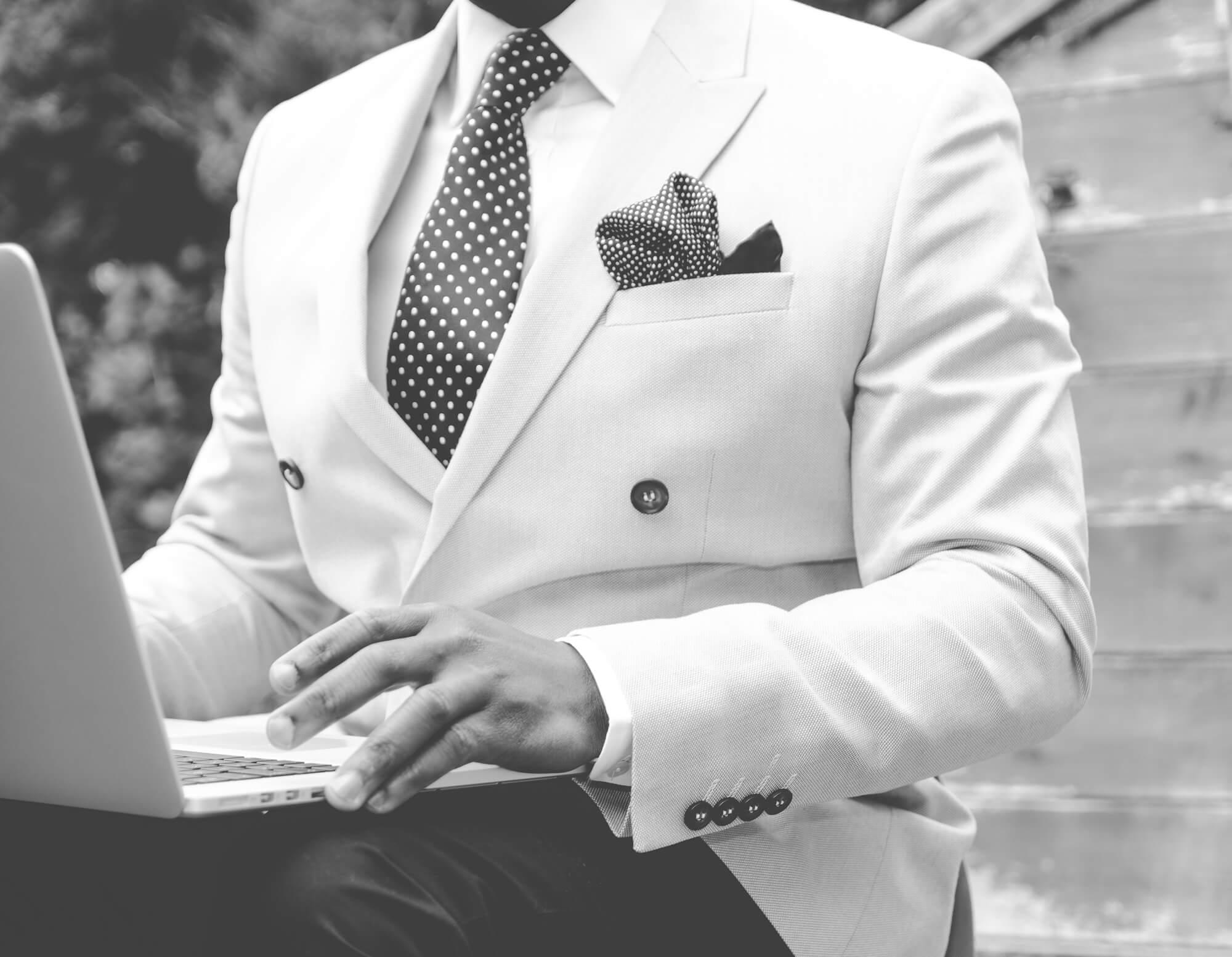 Tuscany men's fashion