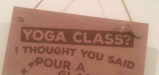Holy Cow Yoga