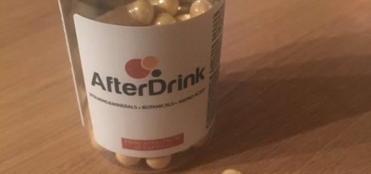 AfterDrink