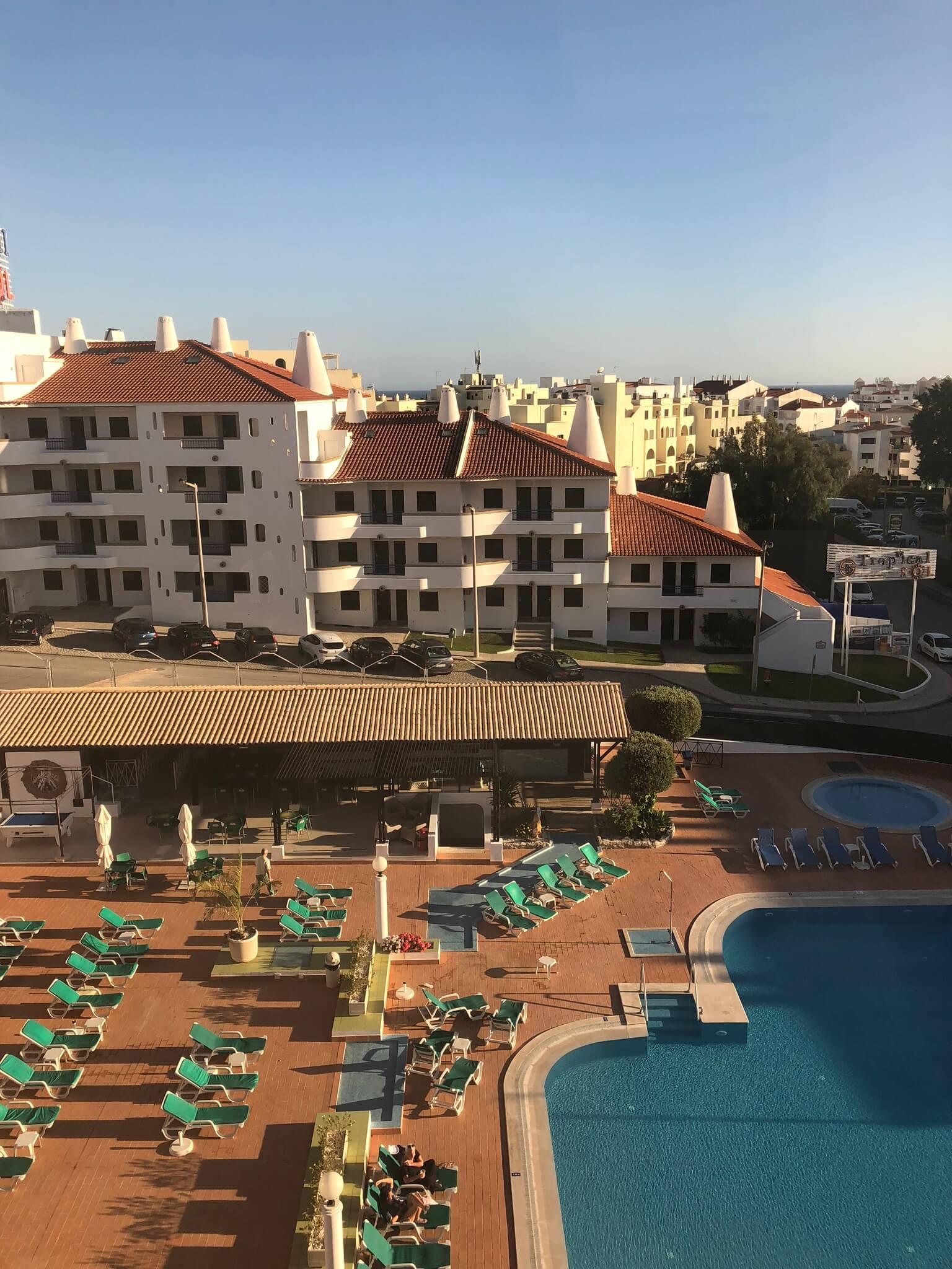 Oura Bay Hotel