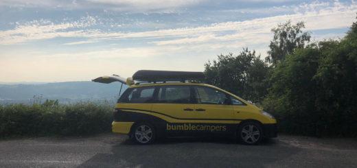 Bumble Camper