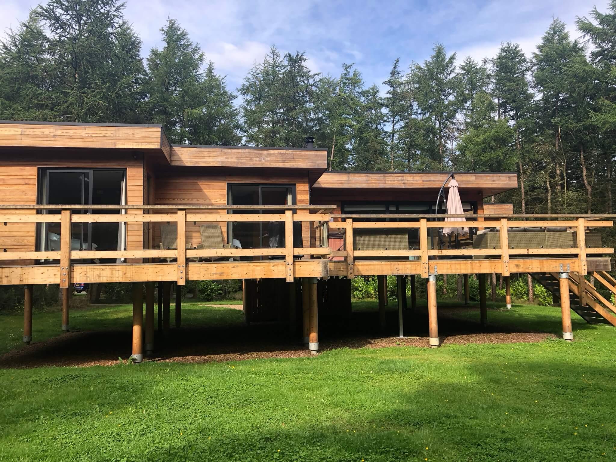 Studford Luxury Lodges