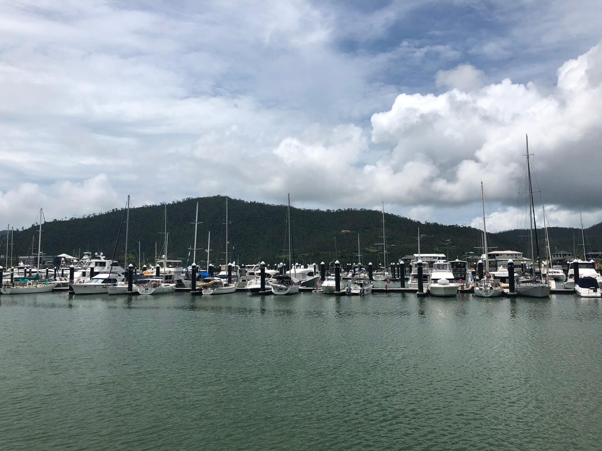 Sailing in the Whitsundays | Australia travel | Coco Travels