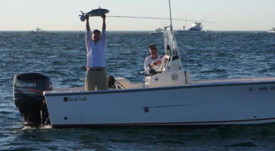 Hawaii boat charters