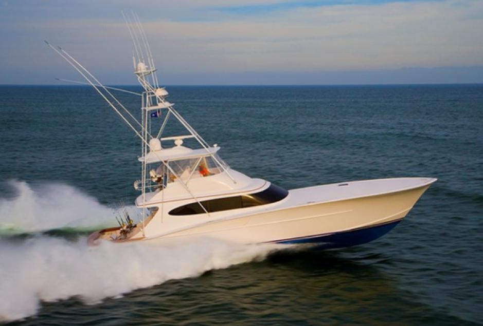 Kona boat charters