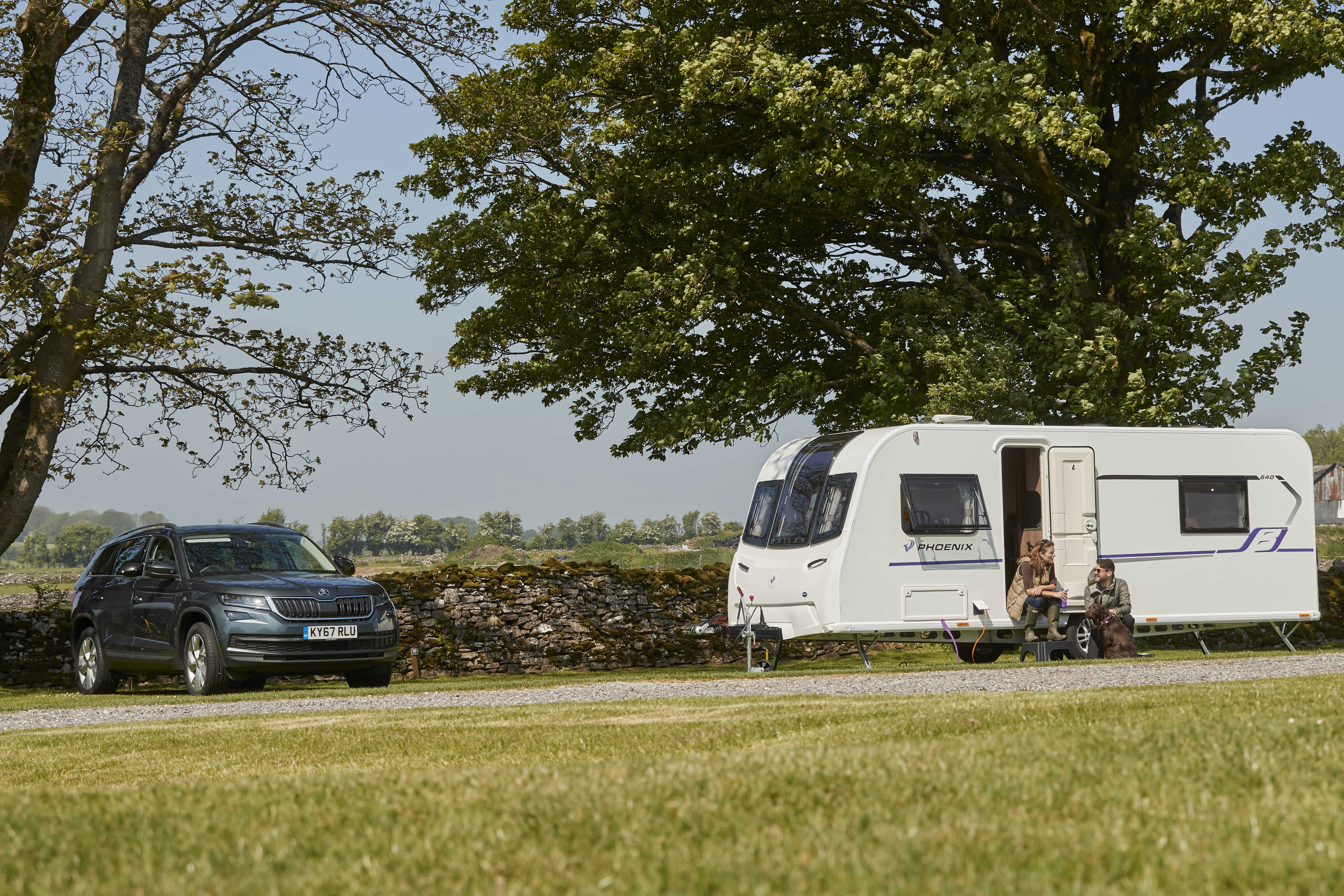 5 things to bring with you on your first caravan trip* | Coco Travels
