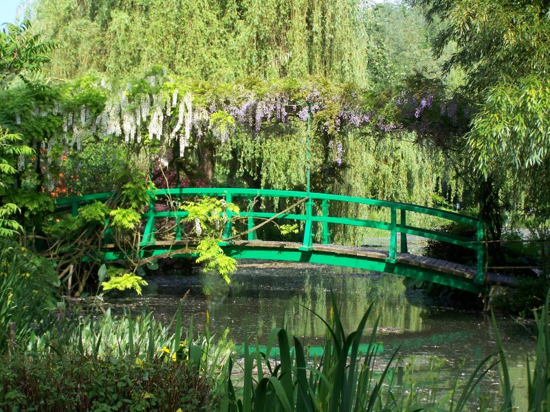 Best gardens in the world