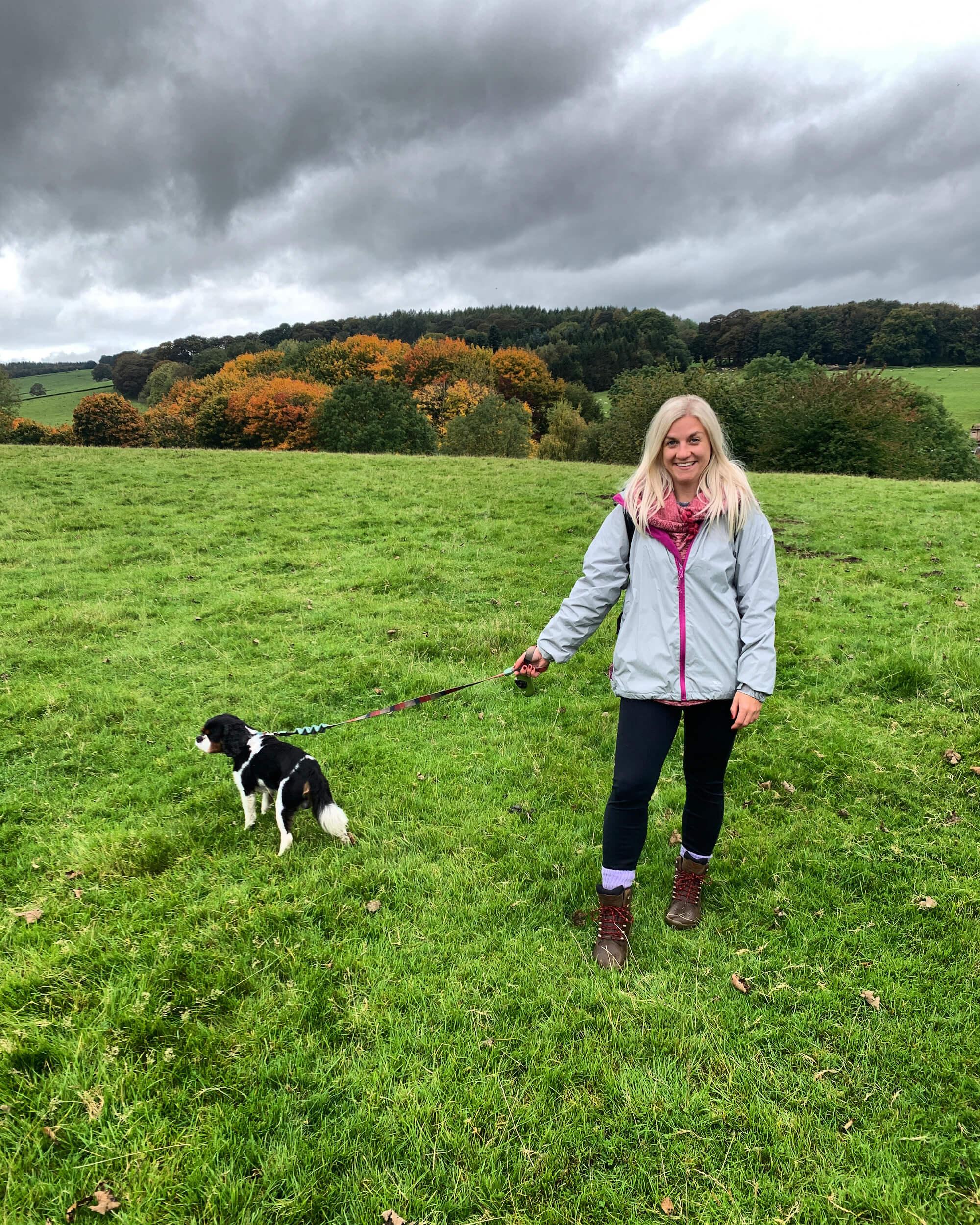 Chatsworth short walk