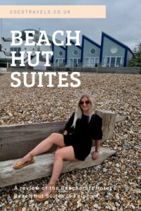 Beachcroft Hotel pin